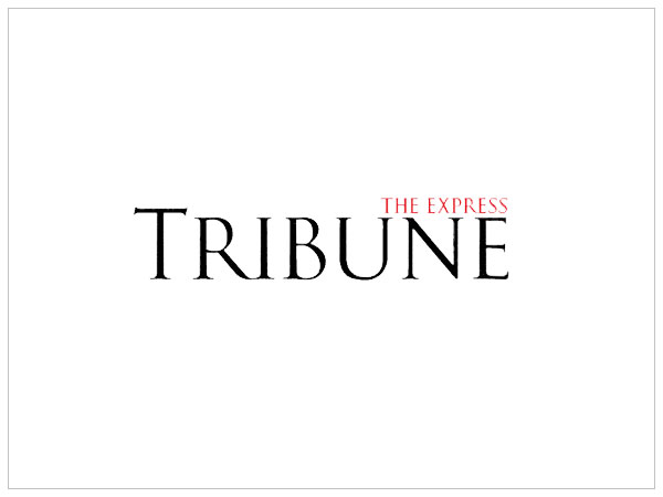 Express Tribune - Marham