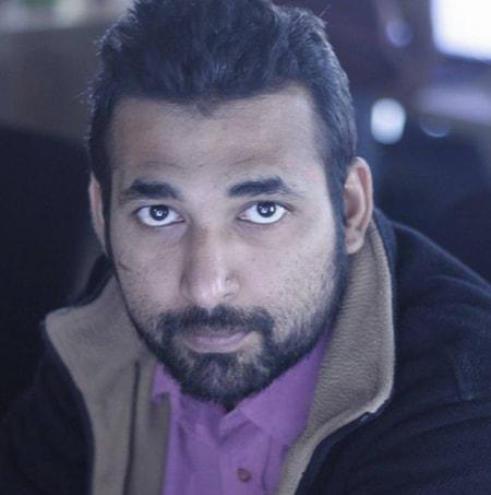 Nouman Imam