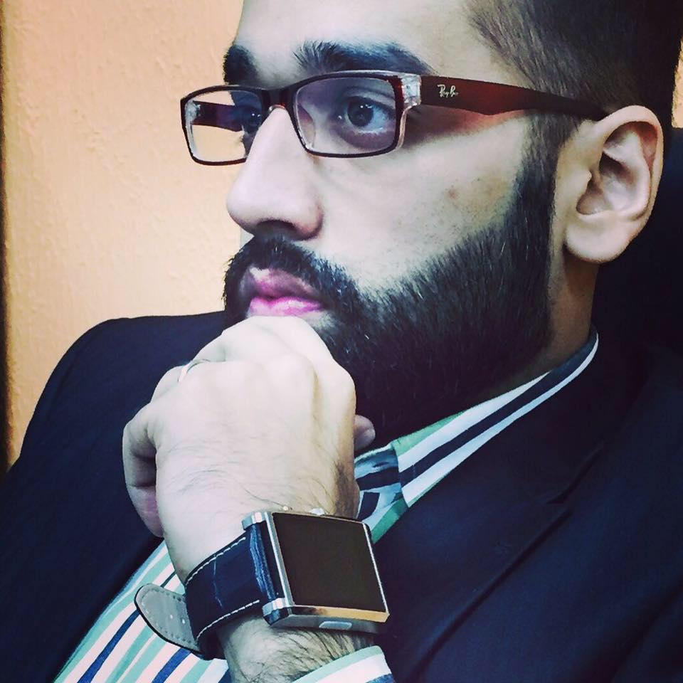 Hamza Azhar