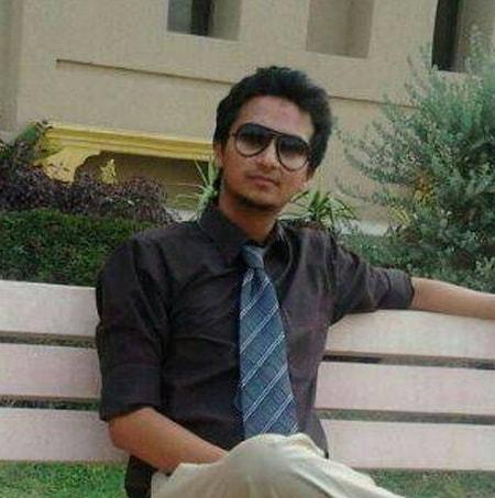 Syed Najam