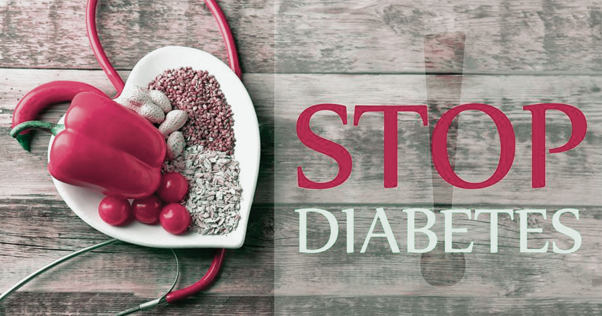 4 Precautions Can Save You From The Curse of Diabetes-